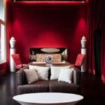 Living room Centurion Palace Hotel a Venezia