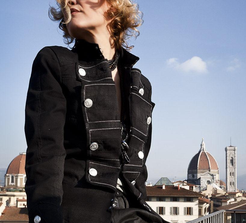 Irene Grandi in Florence