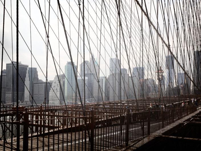 bridge new york architecture