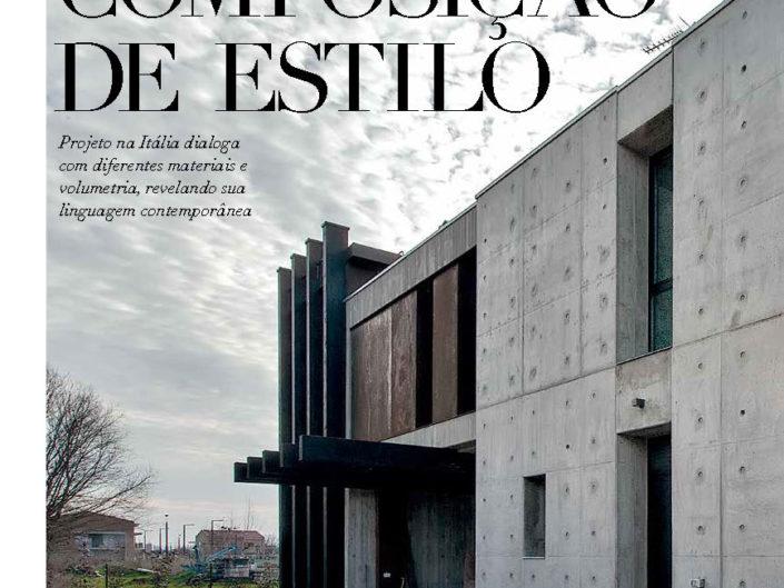 DECOR Magazine Brasil – Casa Santi