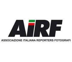 Socio AIRF . associazione italiana reporters fotografi