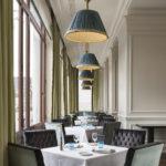 ristorante hotel Savoia - Trieste