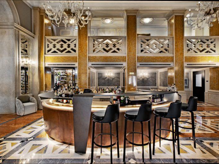 Baglioni Hotel Luna - Venezia - foto Francesca Anichini