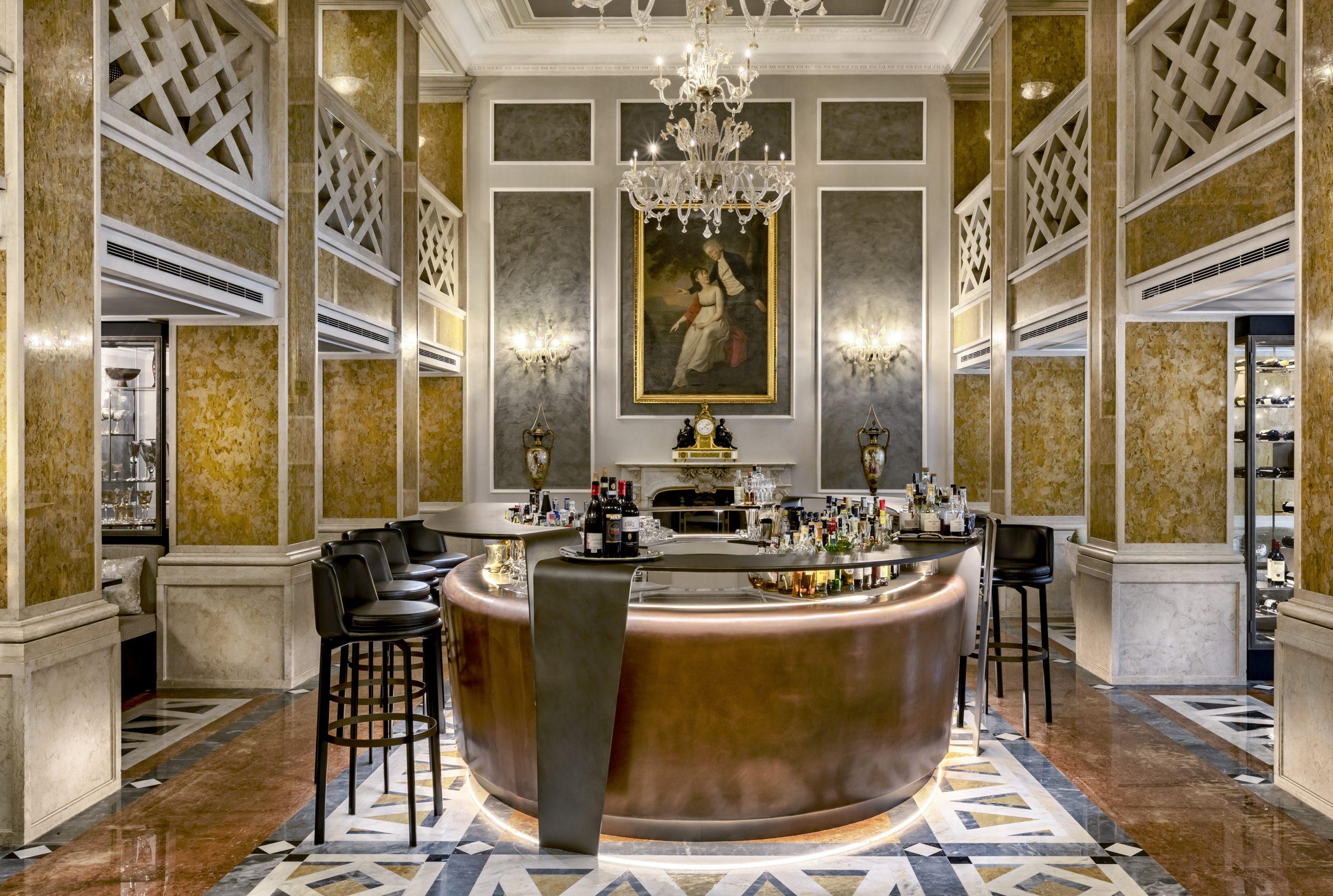 Baglioni Hotel Luna BAR - Venezia - foto Francesca Anichini