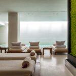 SPA dell'HOTEL PRINCIPE - Forte dei Marmi