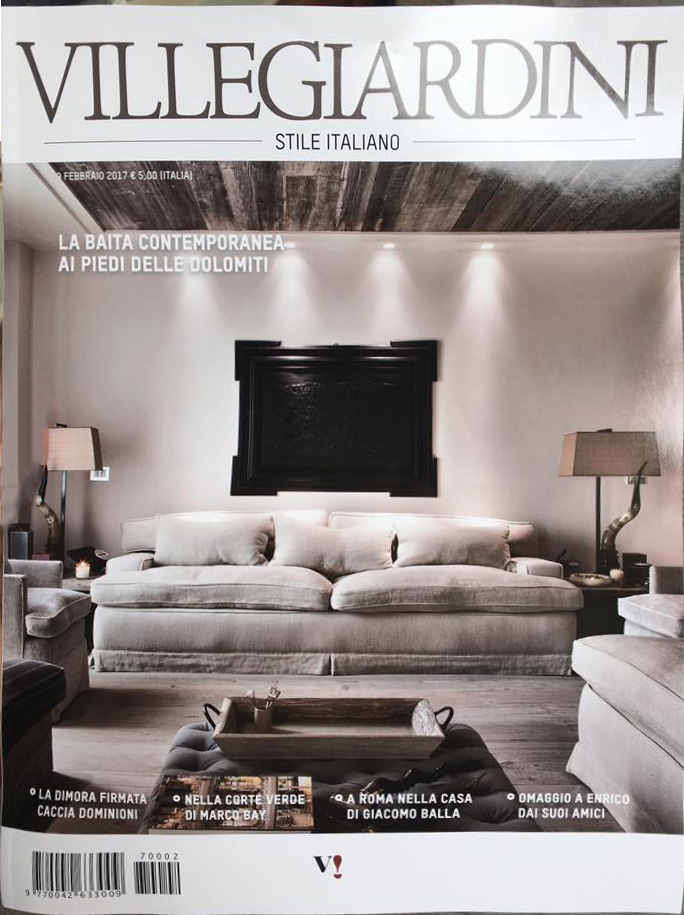 VilleGiardini- Apartament in Cortina d'Ampezzo