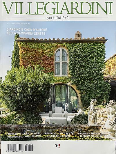 VilleGiardini - Tenuta Montalcino